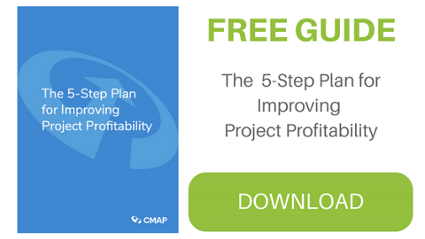 Click here to download the 5 Step Plan for Improving Project Profitability