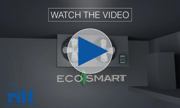 High Sabatino RDT Eco Smart CTA