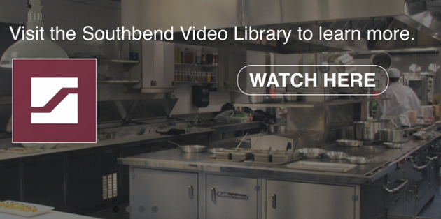 Southbend Video Library from High Sabatino