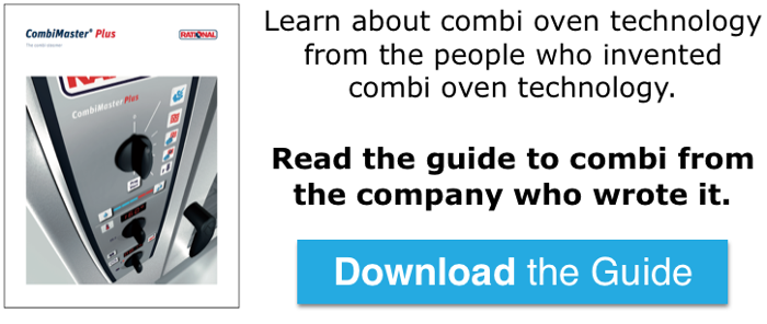 Comprehensive Guide to the Rational CombiMaster Plus CTA