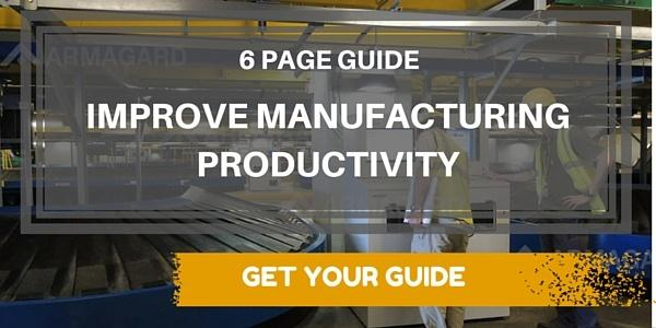 Improve manufacturing guide