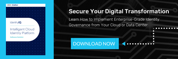 Secure Your Digital Transformation