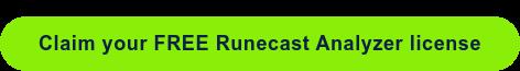 Claim your FREE Runecast Analyzer license