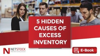 Excess inventory