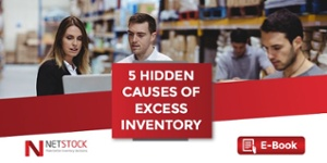 Hidden causes for excess inventory