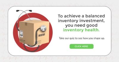 Inventory health