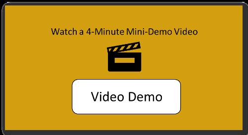 PermaTrak POS Software Demo Video OnTrak