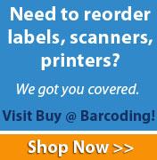 Visit buy @ Barcoding