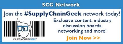 join the supply chain geek network