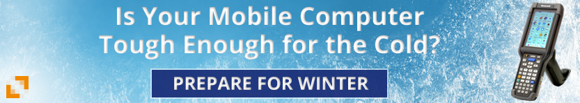 Is Your Mobile Computer Tough Enough for the Cold?