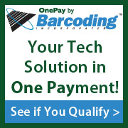 onepay by barcoding