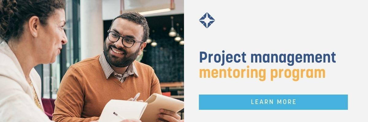 AIPM mentoring program