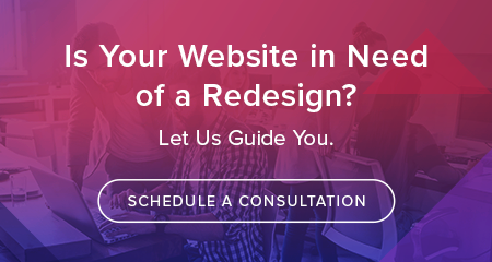 schedule redesign consultation
