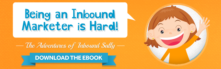 Being an Inbound Marketer is Hard
