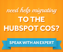 Migrate to the HubSpot COS