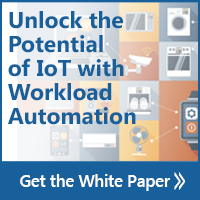 Unlock the Potential of IoT with Workload Automation