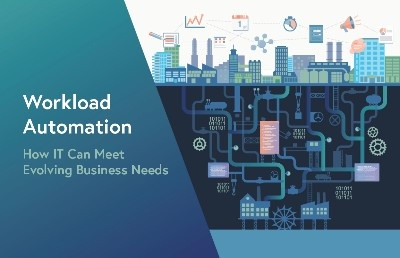 Workload Automation drives digital transformation