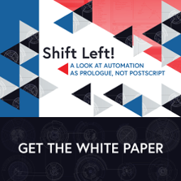 Shift Left with IT Automation