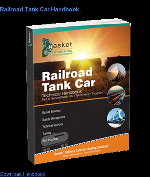 Railroad Tank Car Technical Handbook