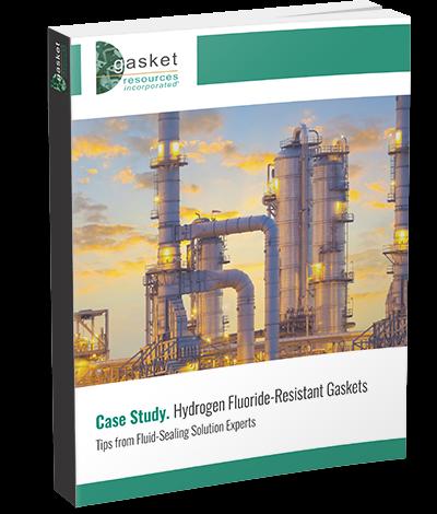 Case Study: Hydrogen Fluoride-Resistant Gaskets