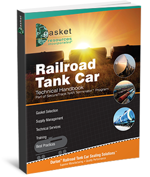 Railroad Tank Car Technical Handbook