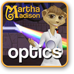 Martha Madison Optics
