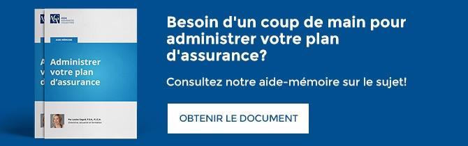 aide-memoire-administration-plan-assurance