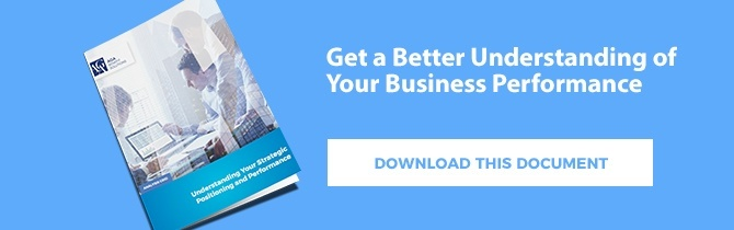 Business Performance Analysis Grid - AGA
