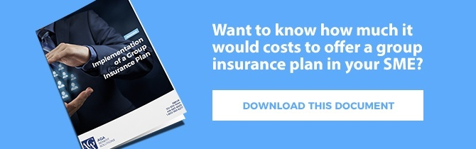 Small Business Case Study: Implementing a Group Insurance Plan