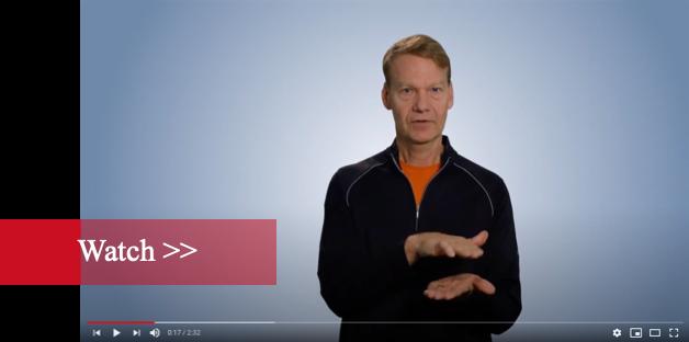 GE Doug Dietz videos Design Thinking