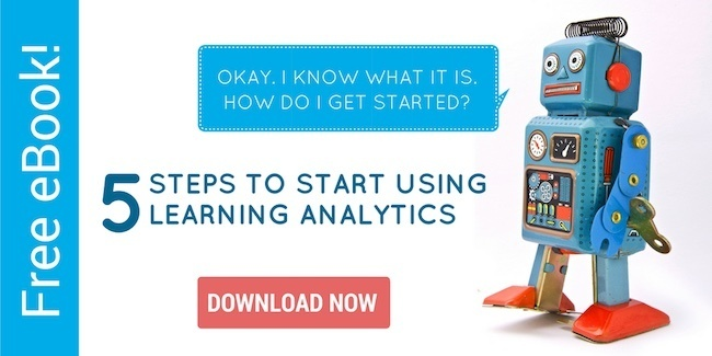eBook: How to Start Using Learning Analytics