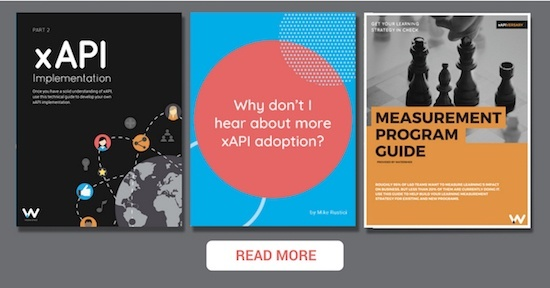 Check out these free xAPI resources and guides!