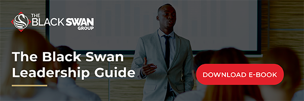 Download the Black Swan Group Leadership Guide