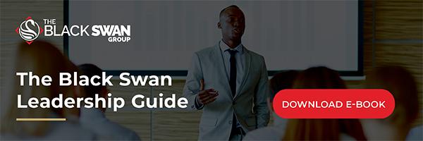 Download the Black Swan Group Leadership Guide