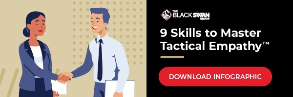The Black Swan Group Negotiation 9