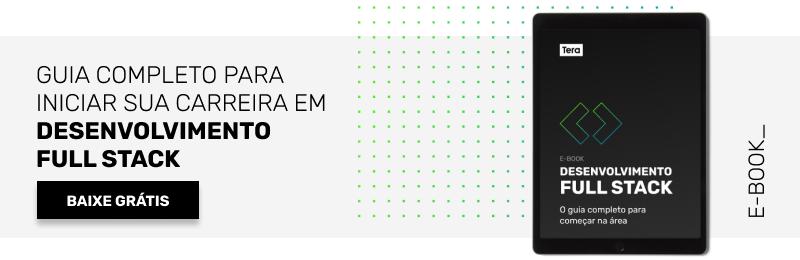 ebook guia completo para iniciar sua carreira em desenvolvimento full stack