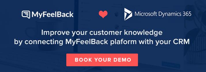 Microsoft Dynamics CRM MyFeelBack