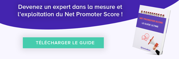 telecharger le guide ultime sur le net promoter score