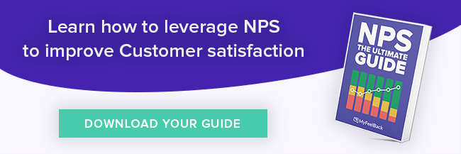 download the ultime guide net promoter score