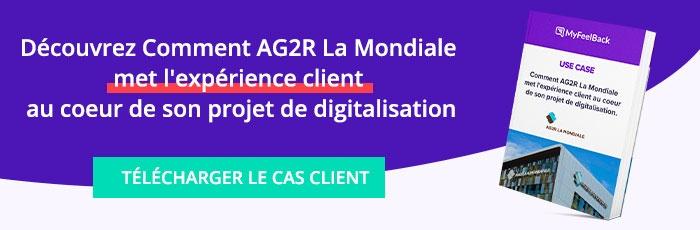 Téléchargez le Cas Client AG2R LA MONDIALE
