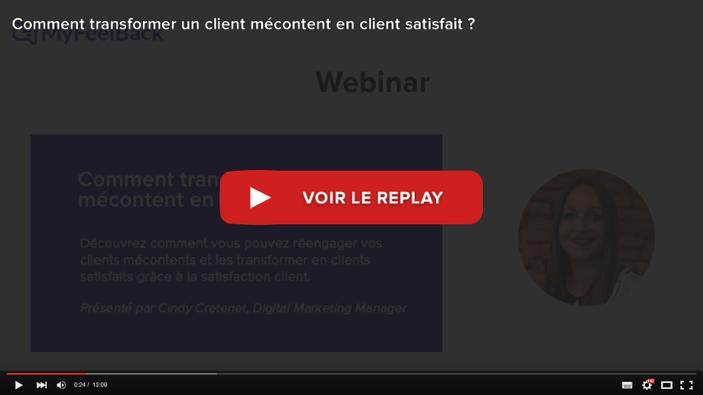 voir le replay du webinar comment rediger votre e-mail d'invitation à un questionnaire