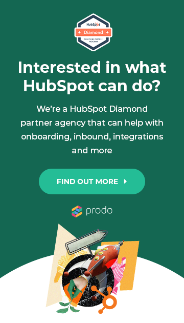 Find out more about the HubSpot suite of tools and services