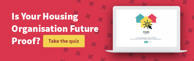 Is your housing organisation future proof? Take the quiz to find out!