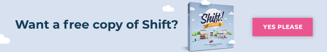 Get a free copy of Shift