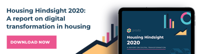 Download the Housing Hindsight 2020 Digital Transformation Report