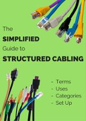 Simplified Guide to Structured Cabling | NetQ Multimedia