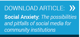 Social Anxiety Article