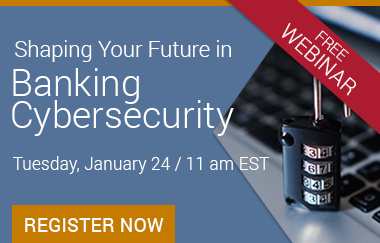 Shaping Your Future in Cybersecurity