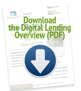 Download Digital Lending Borchure