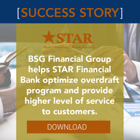 STAR Financial Bank Success Story